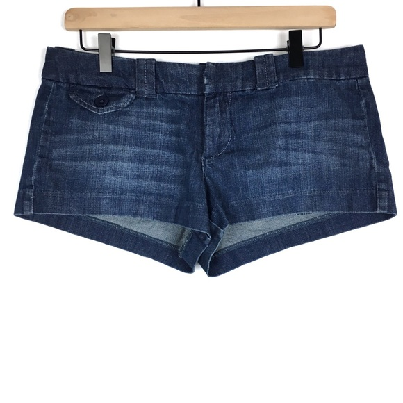 AMERICAN EAGLE OUTFITTERS Favorite Shorts Jean 8